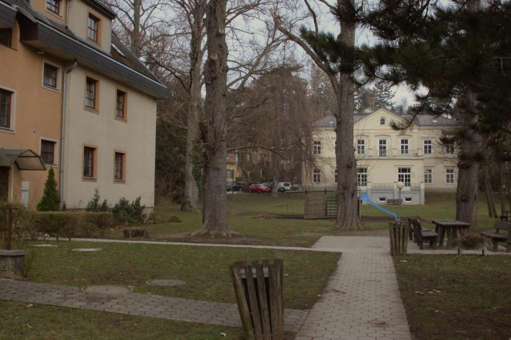 Römerwandparksiedlung