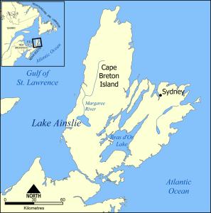 Kap Breton